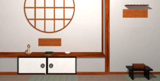 Escape a Traditional Japanese Room 2 Game