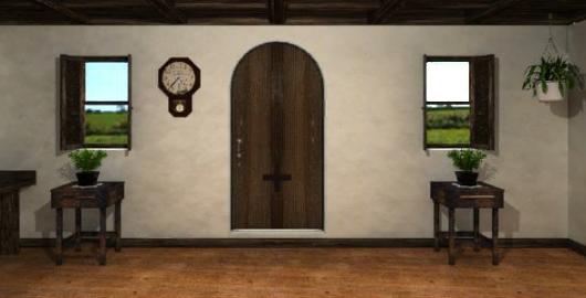 Tesshi-e - K's Villa Room Escape Game