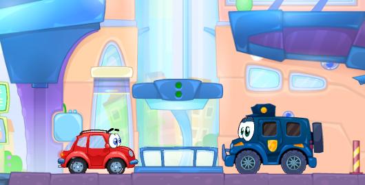 Wheely 7 Game