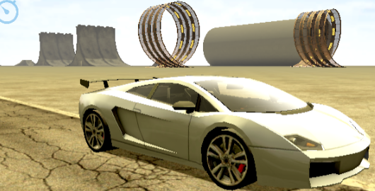 Madalin Cars Multiplayer Game