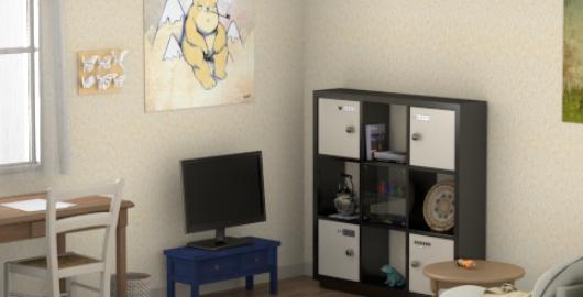 Escape no1 - Small Room Game