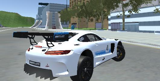 Crazy Stunt Cars 2 Game