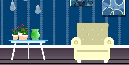 Blue Room Game
