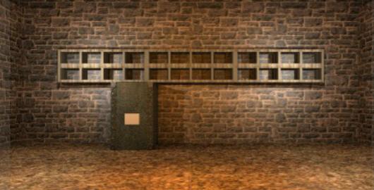 Basement Escape 2 Game