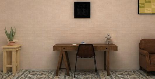 Elegant Traditional Room Escape Game