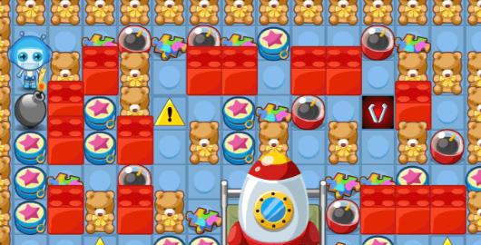 Bomb It 7 Game