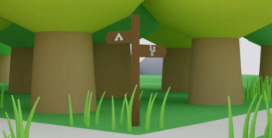 Escape Game Trip Game