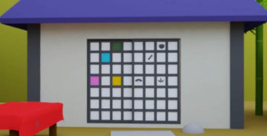 Escape Game Dango Game