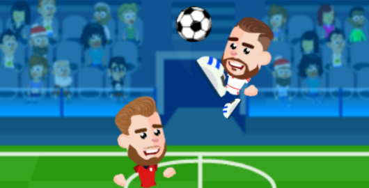Soccer Masters Euro 2020 Game