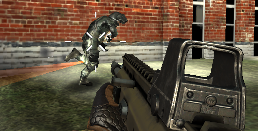 Bullet Force Game