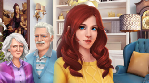 home makeover hidden object cover