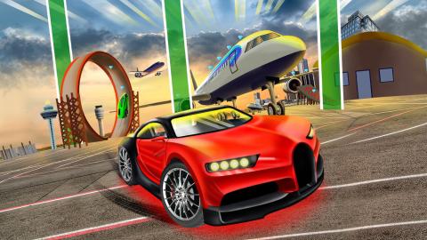 Top Speed Racing 3D Cover